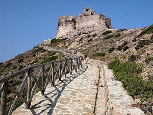 Castello di Punta Troia - Marettimo