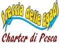 Freccia delle Egadi - Charter di Pesca