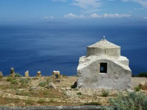 Chiesa Bizantina - Marettimo