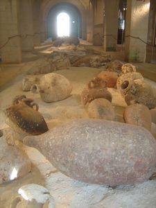 Ex Stabilimento Florio - Antiquarium