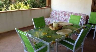 Casa Corallo - Veranda