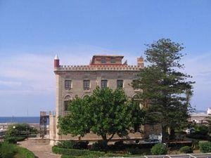 Palazzo Florio - Favignana