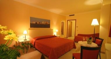 Grand Hotel Florio - Camera