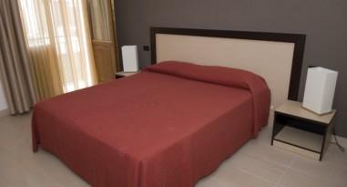 Hotel il Portico - Camera
