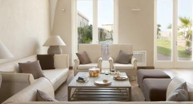 I Pretti Resort - Lounge
