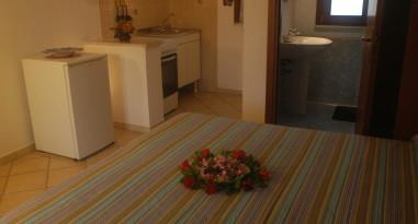 Casa Simona 2 - Angolo cottura