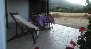 Casa Simona - Veranda