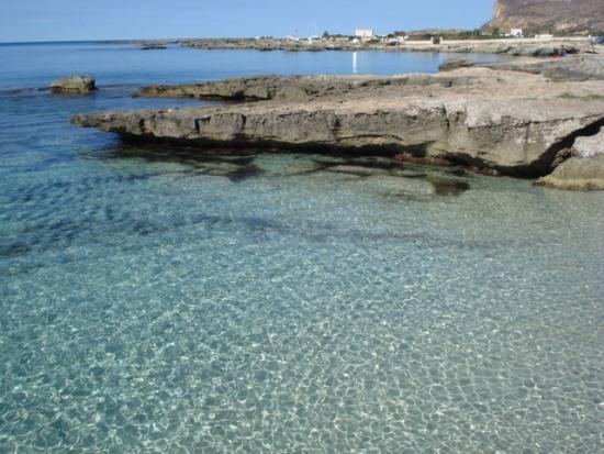 I Calamoni a Favignana