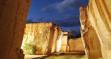 Hotel delle Cave - Tufo
