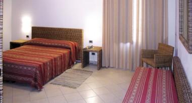 Insula Hotel - Camera