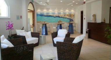 Tempo di Mare Hotel - Lounge