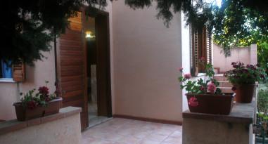 Casa Verde - Ingresso