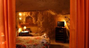 Hotel A Favignana Sul Mare