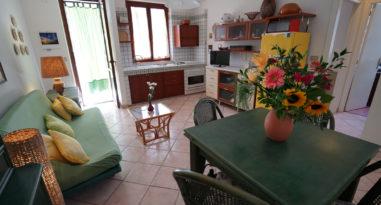Casa Smeraldo - cucina