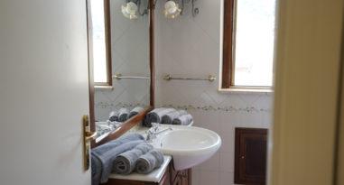 Casa Smeraldo - bagno