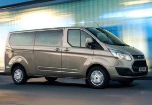 minivan per trasferimento trapani favignana